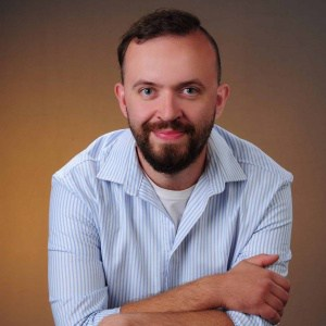 Kamil Michaluk