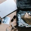 Jak spakować bagaż na lot samolotem?